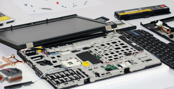 thinkpad410 disassemble